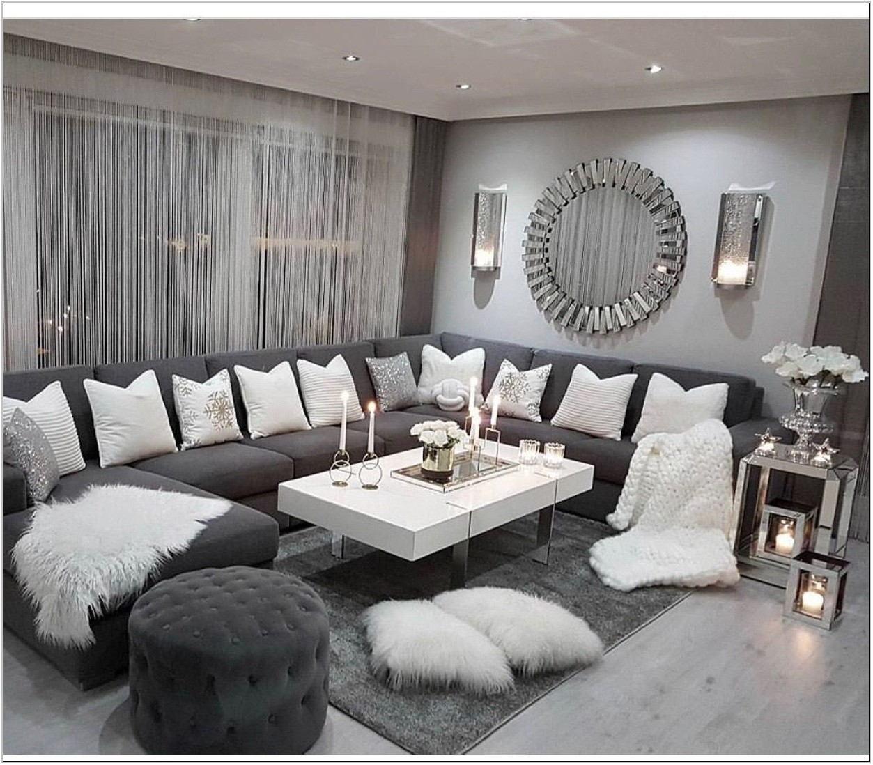Long Living Room Mirror