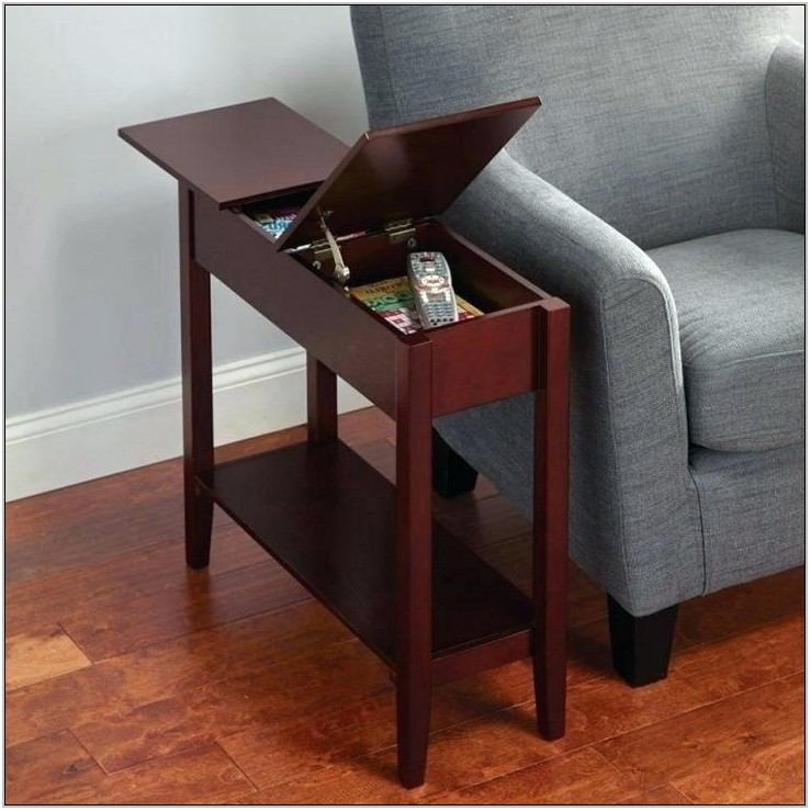 Long Side Tables For Living Room