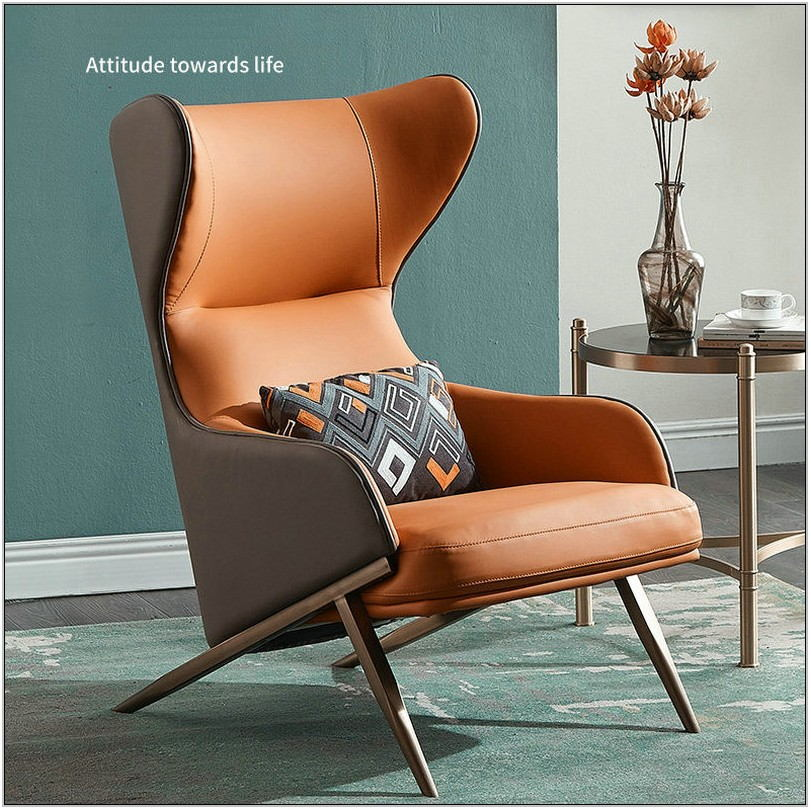 Lounge Chair Living Room Furniture