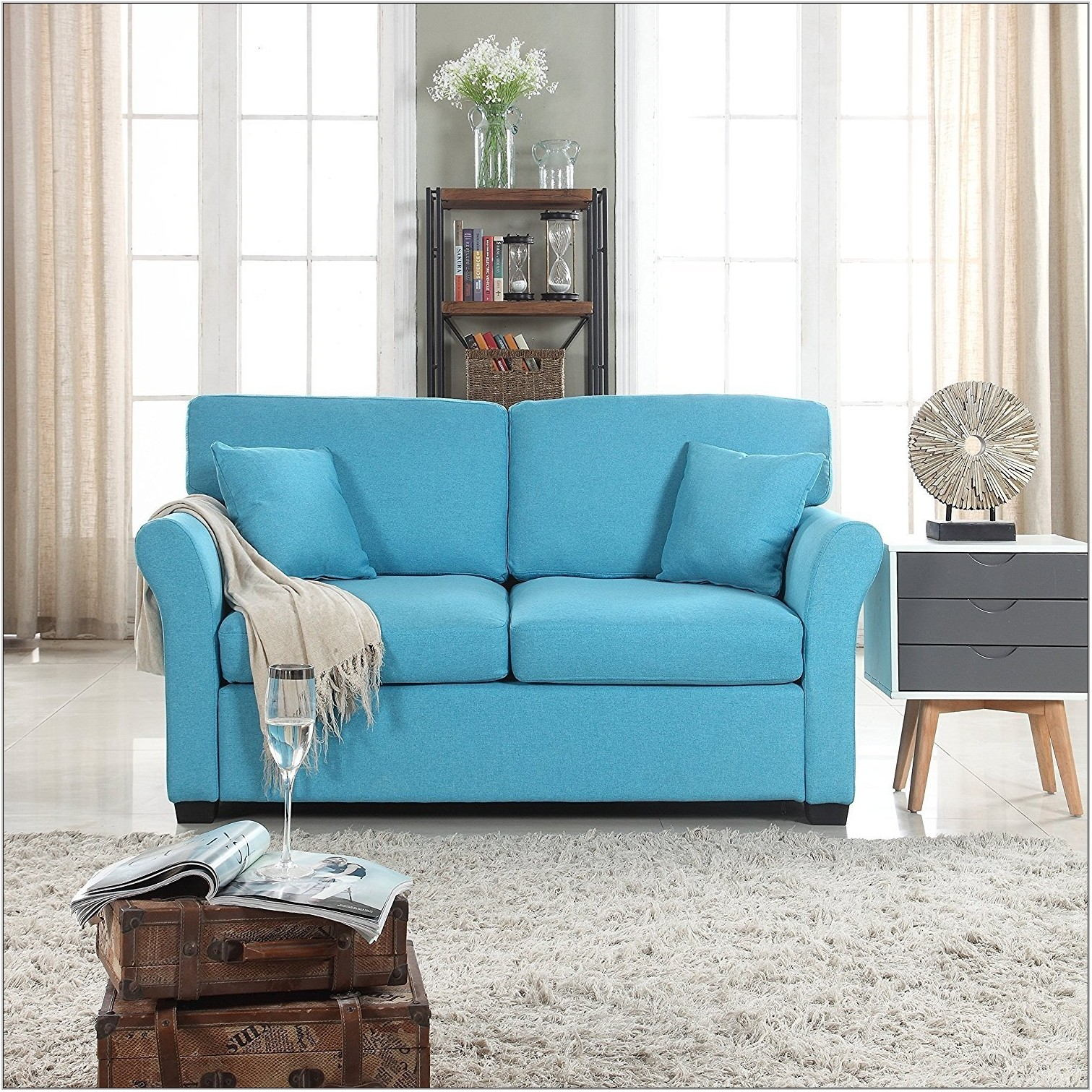 Loveseat For Small Living Room