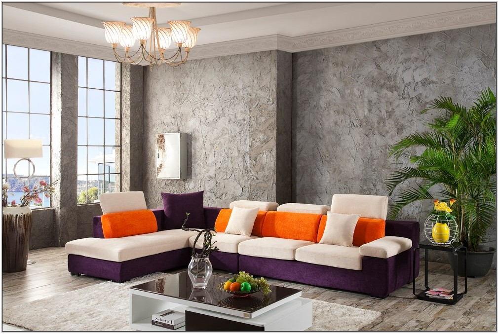 Low Furniture Living Room