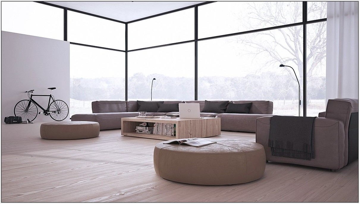 Low Profile Living Room Furniture