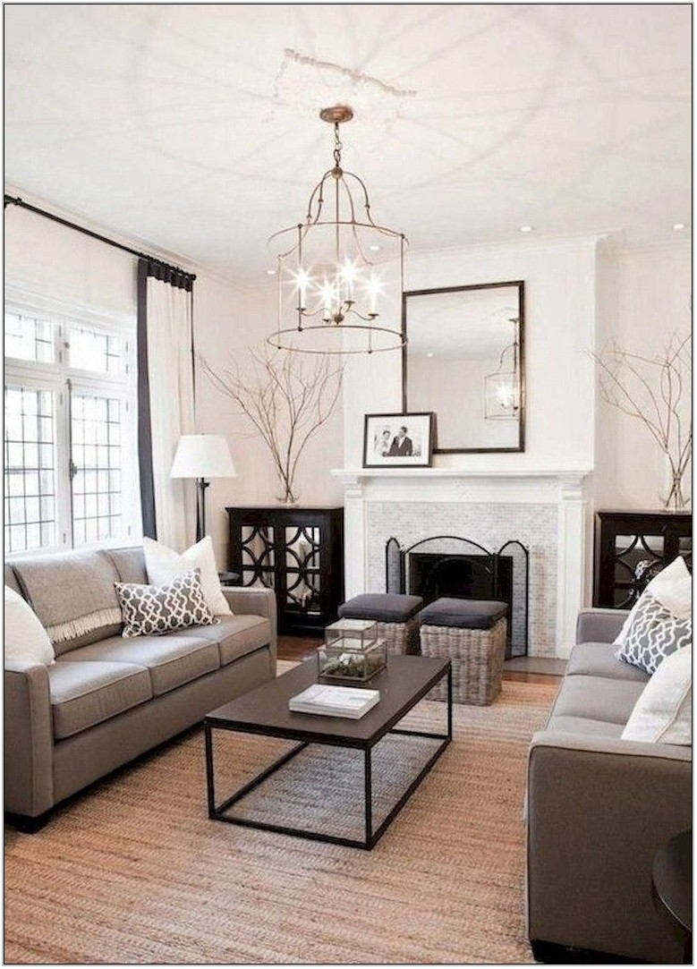 Luxury Living Room Decor Ideas