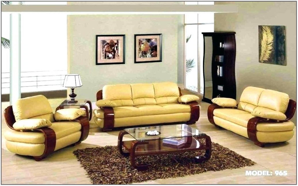Luxury Living Room Sets For Sale
