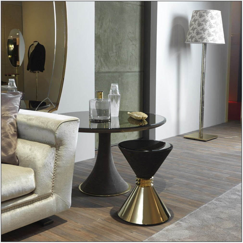 Luxury Side Tables For Living Room