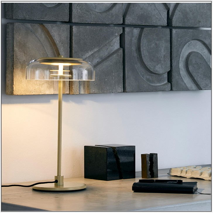 Luxury Table Lamps Living Room