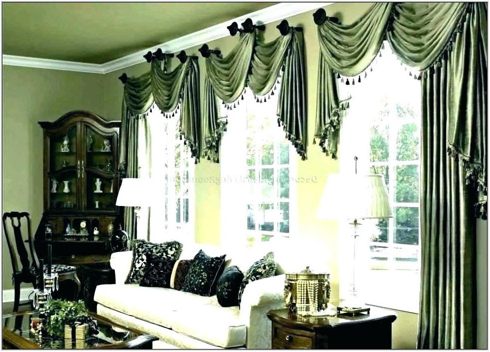 Macys Curtains For Living Room