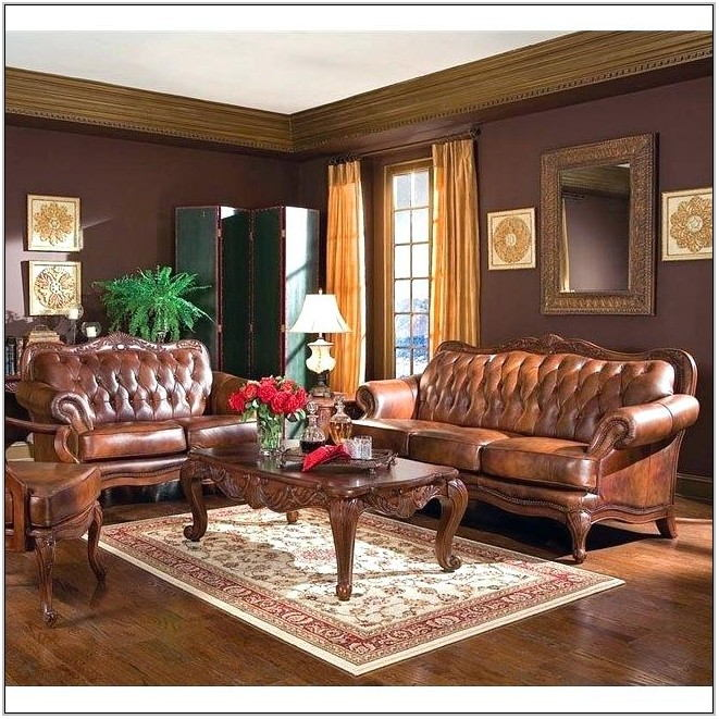 Macys Living Room Furniture Set