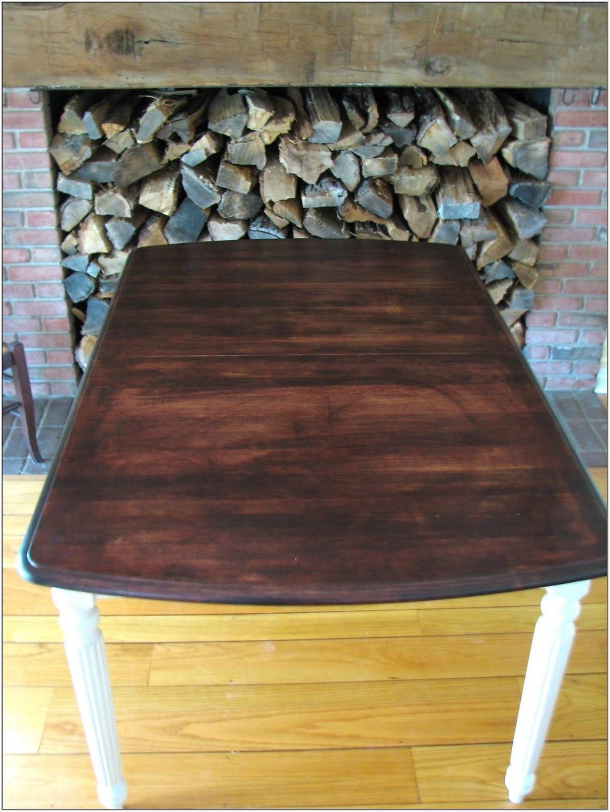 Mahogany Living Room Tables