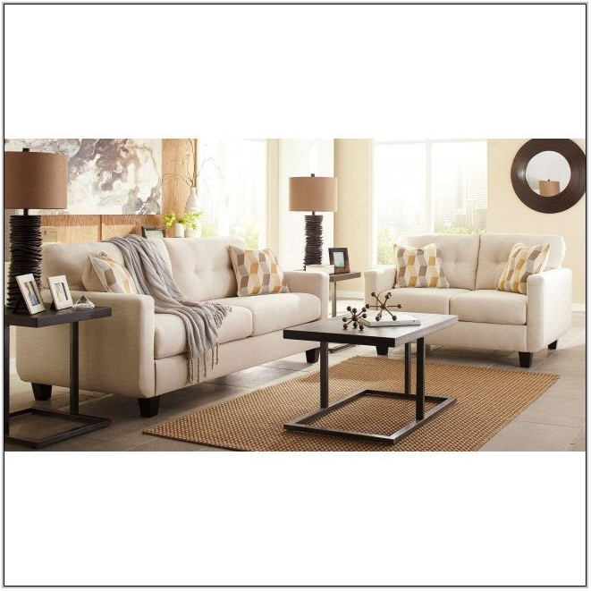 Marble Living Room Set