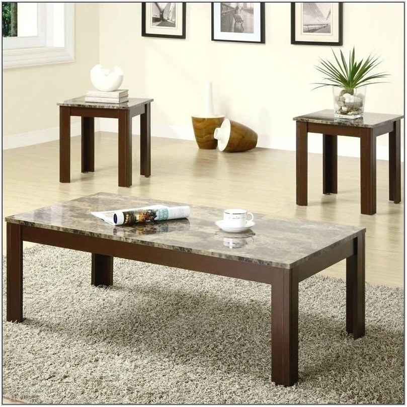 Marble Top End Tables For Living Room