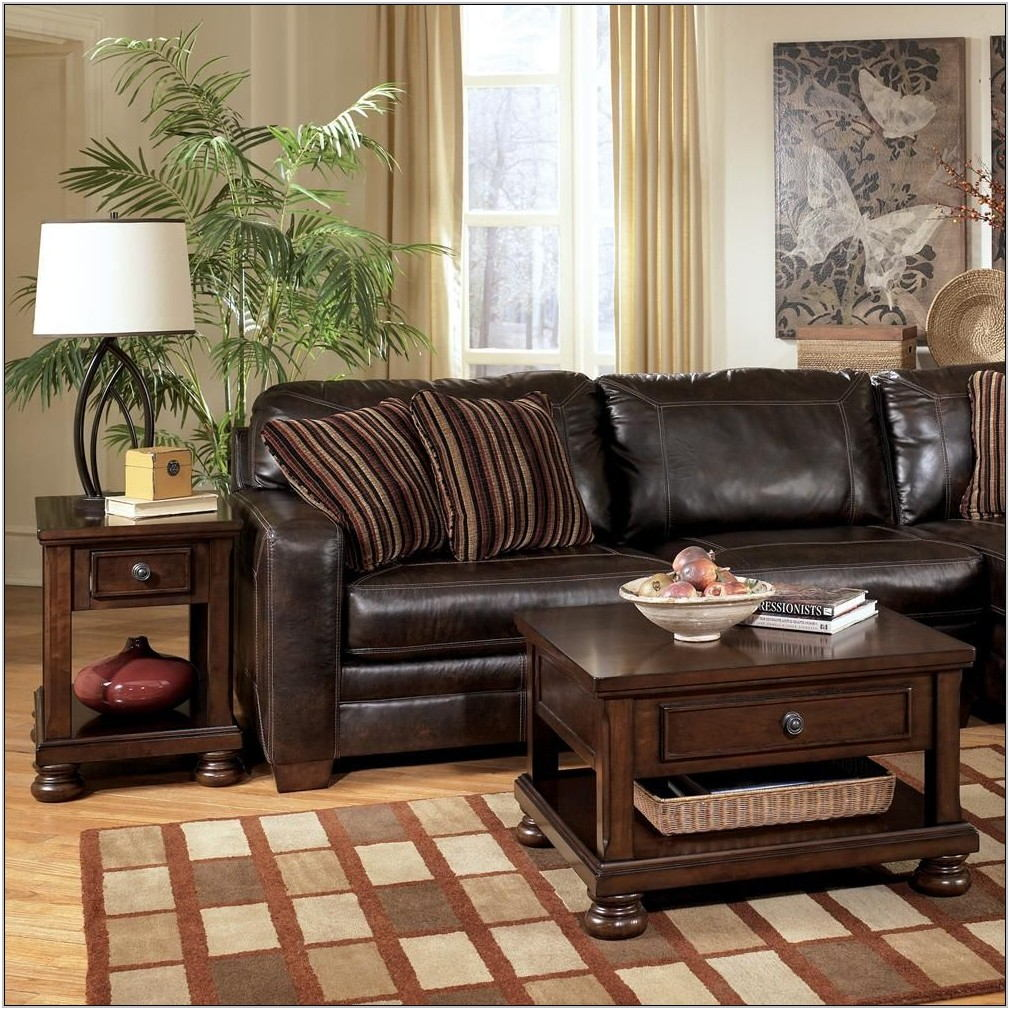Marlo Furniture Living Room