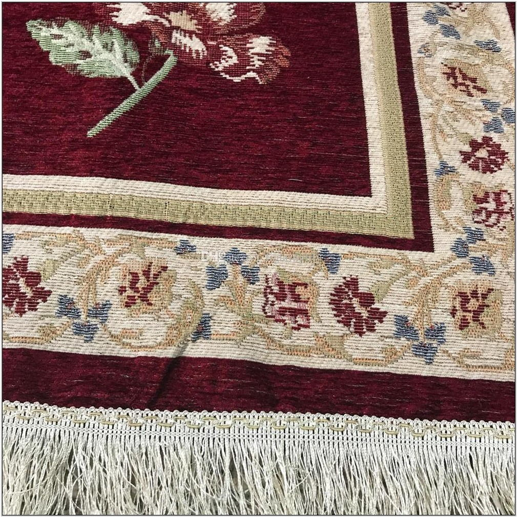 Maroon Rugs For Living Room
