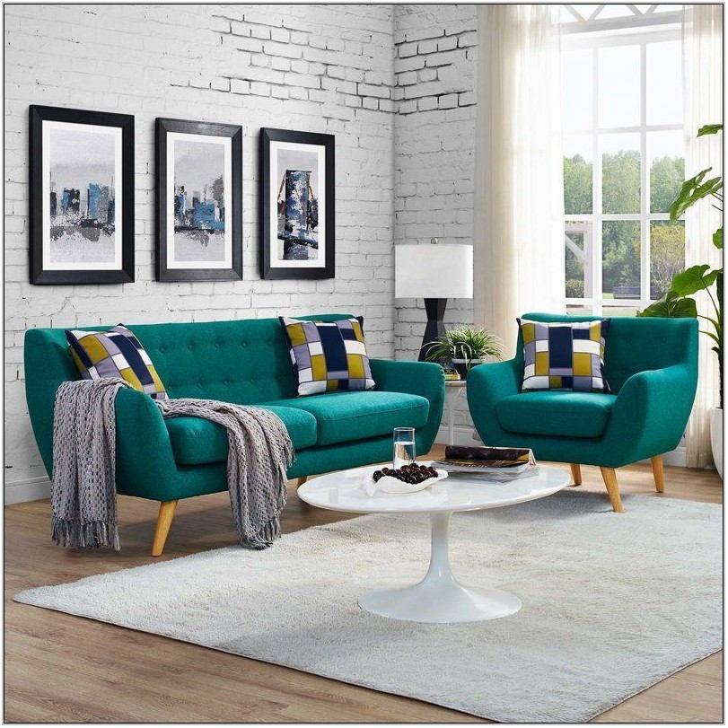 Meggie 2 Piece Living Room Set