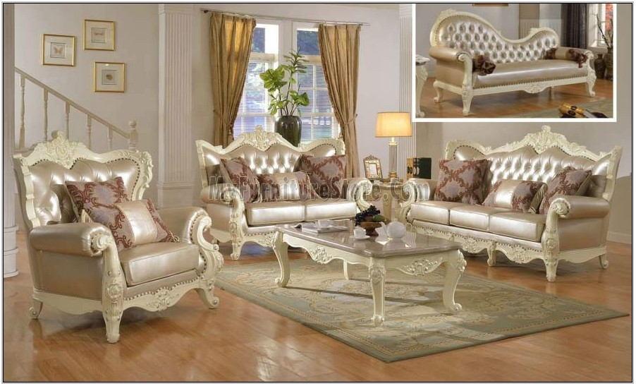 Meridian Living Room Furniture