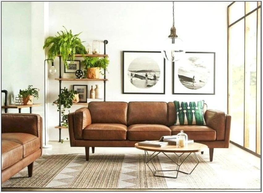 Mid Century Modern Furniture Living Room