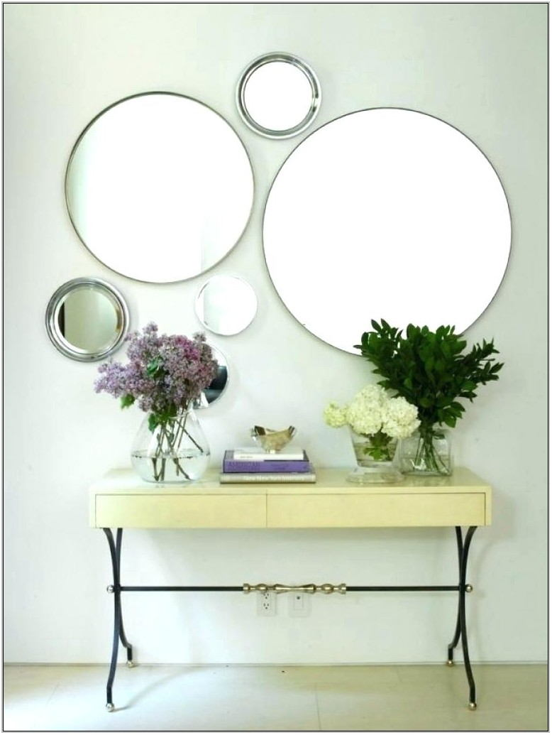 Mirror Sets For Living Room