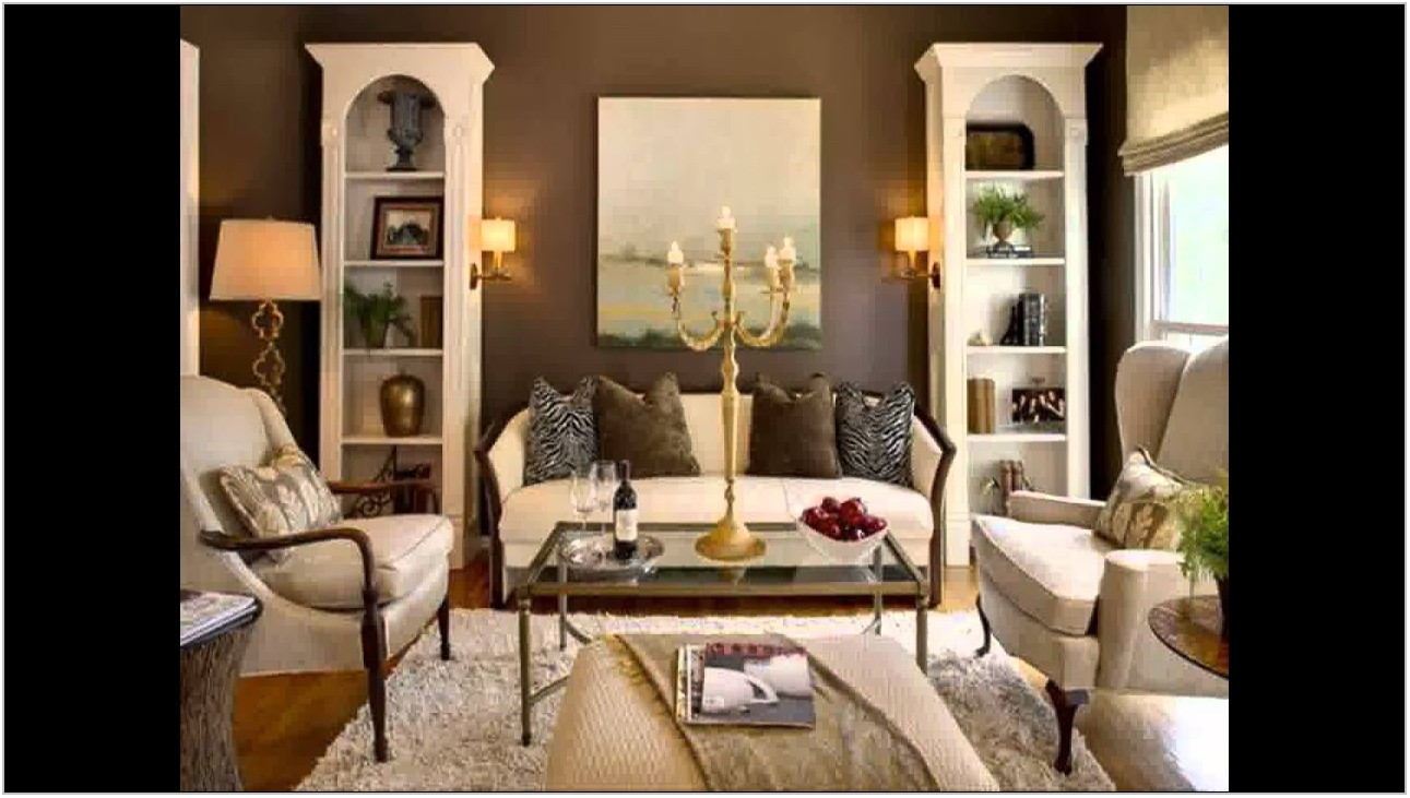Mobile Home Living Room Ideas