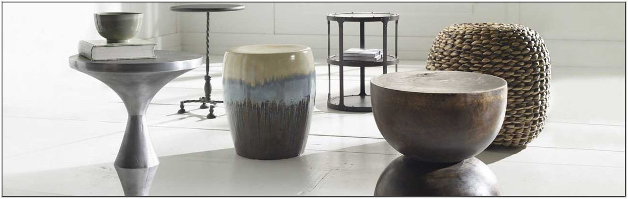 Modern Accent Tables For Living Room