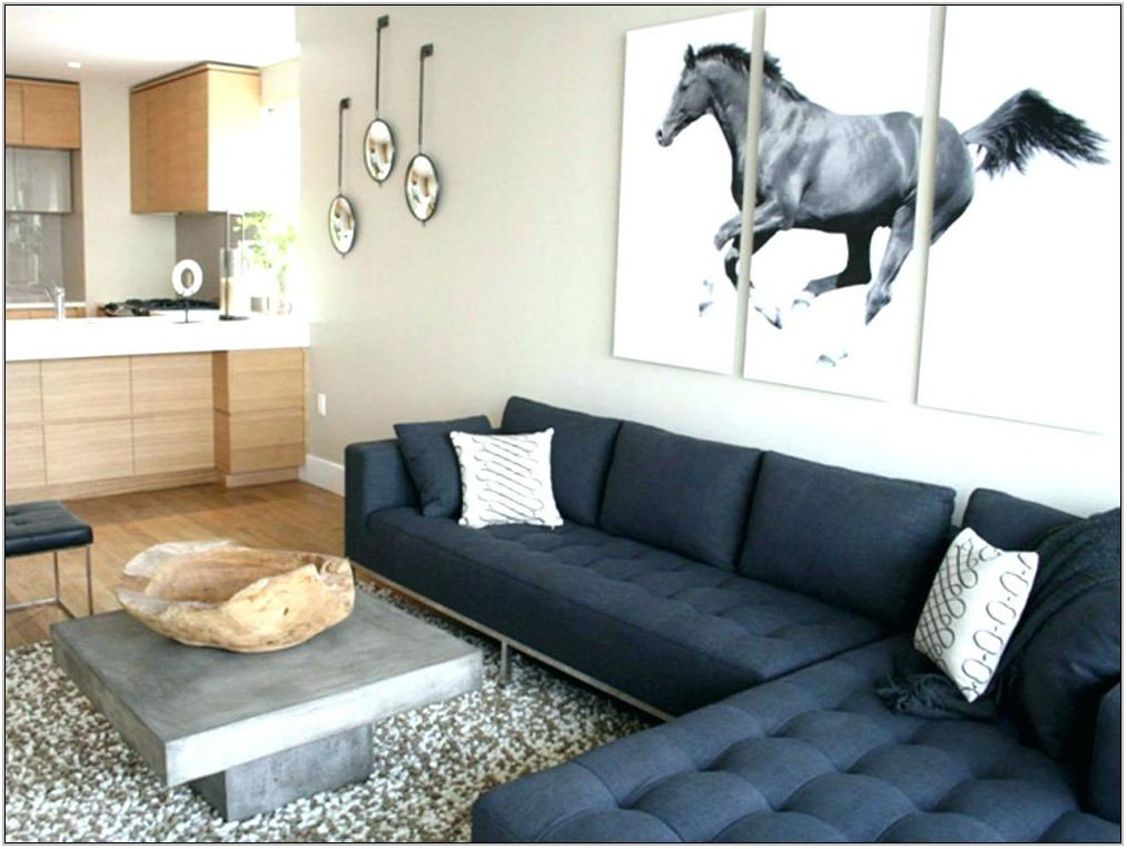 Modern Artwork For Living Room