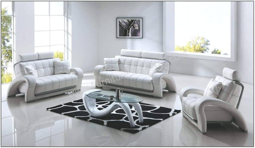 Modern Contemporary Living Room Sets