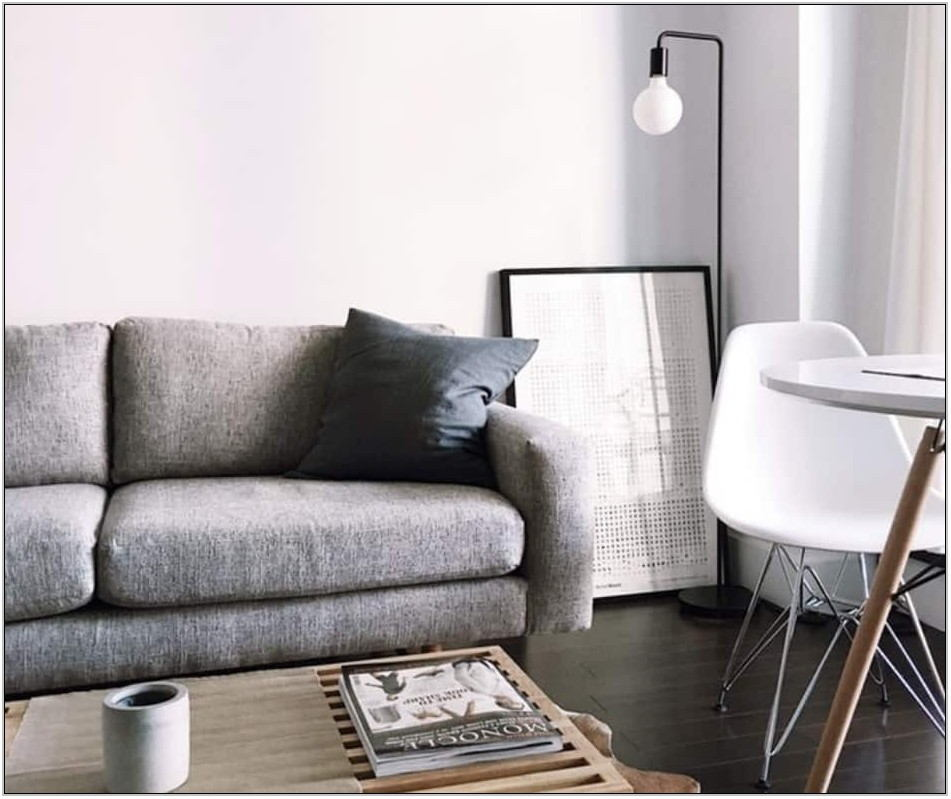 Modern Decor Living Room Ideas