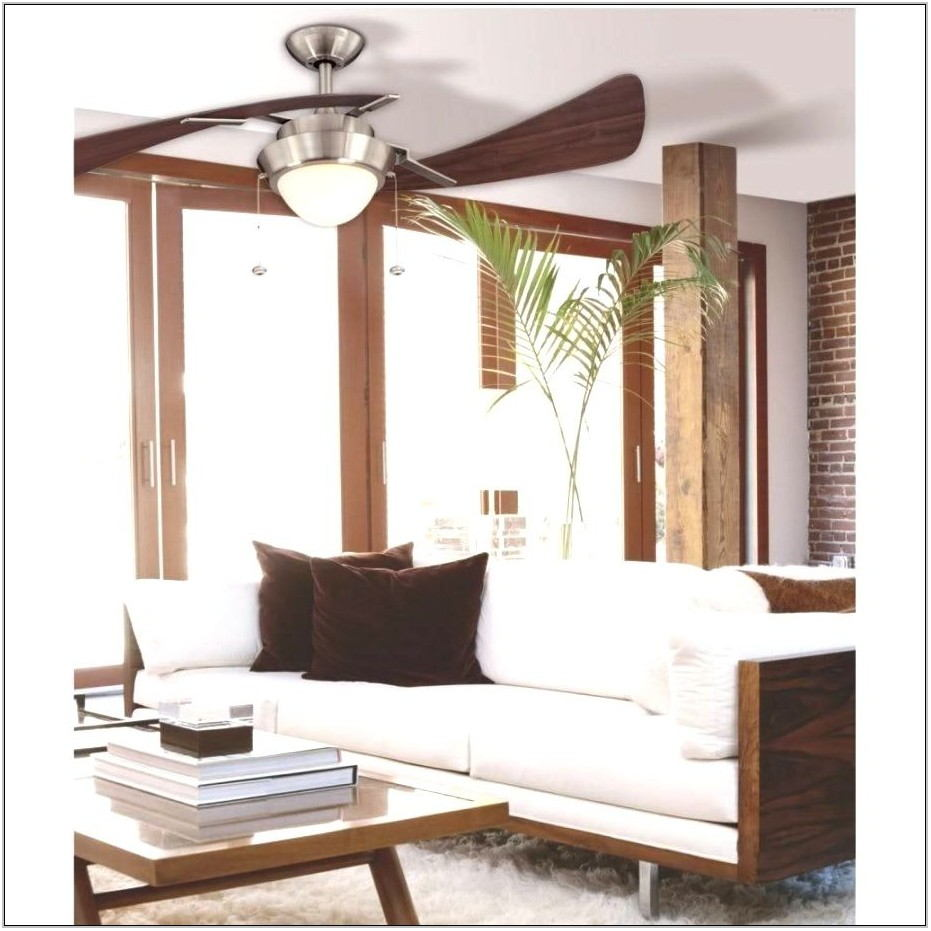 Modern Fans For Living Room