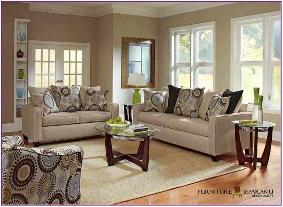 Modern Formal Living Room Furniture