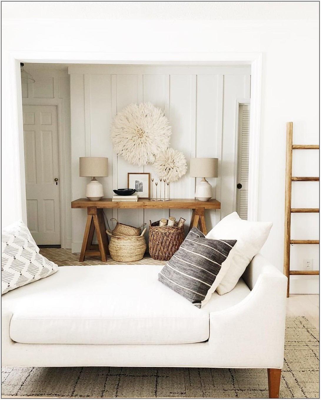Modern Home Decor Living Room