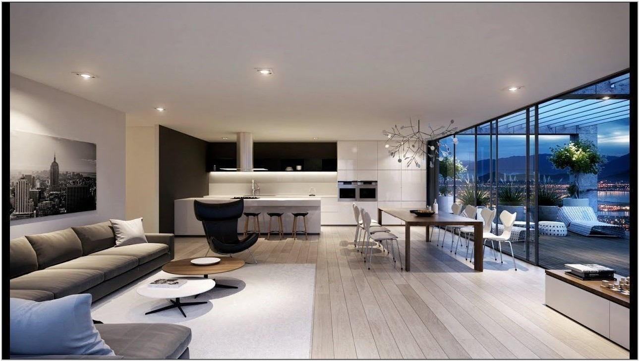 Modern Living Room 2019