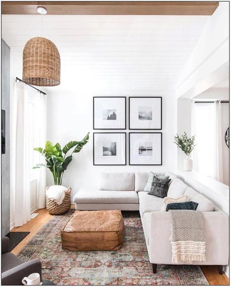 Modern Living Room Decor 2019