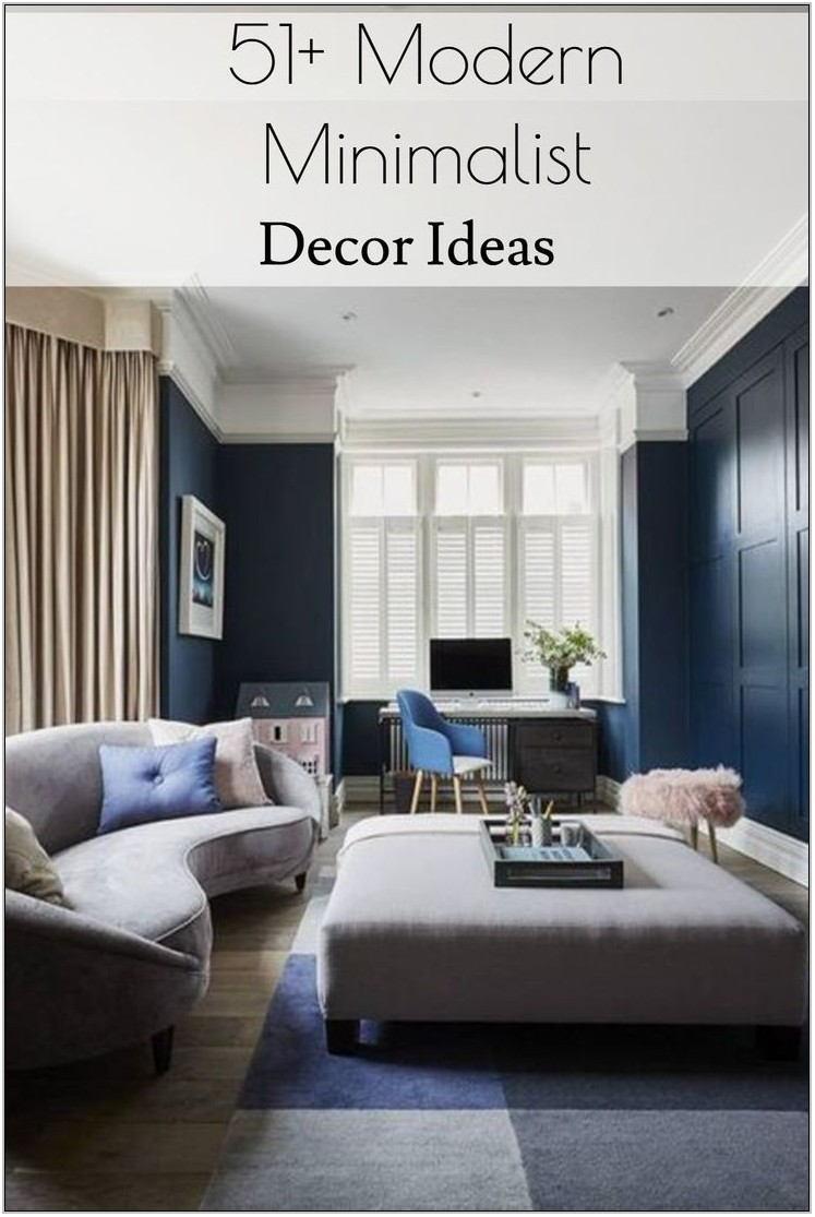 Modern Living Room Decor Ideas 2019