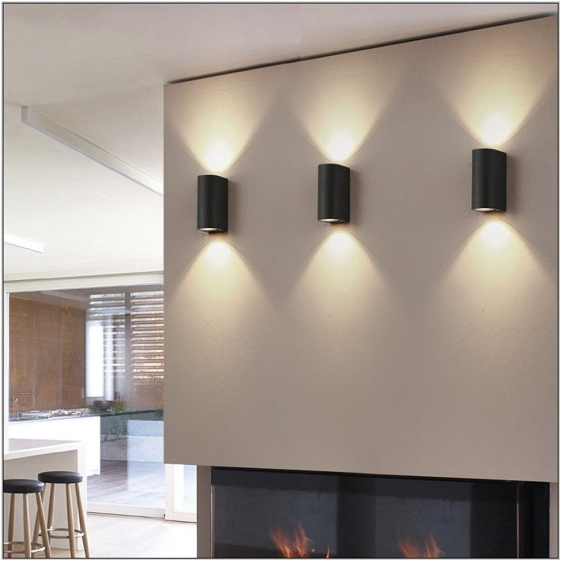 Modern Sconces For Living Room