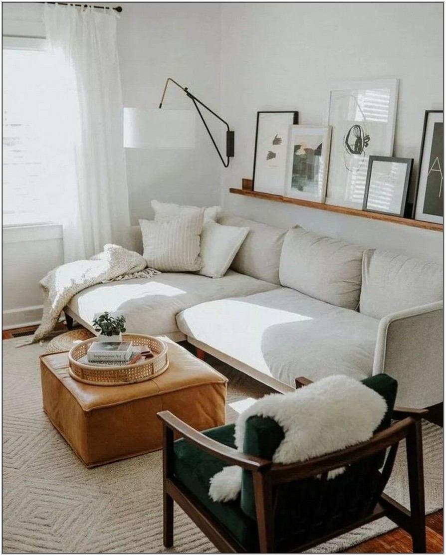Modern Small Living Room Ideas 2019