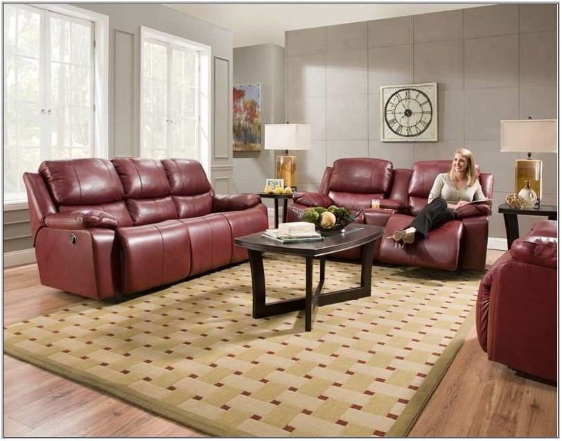 Montana Living Room Furniture