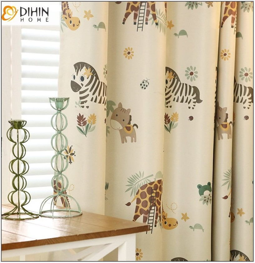 Most Popular Curtains For Living Room