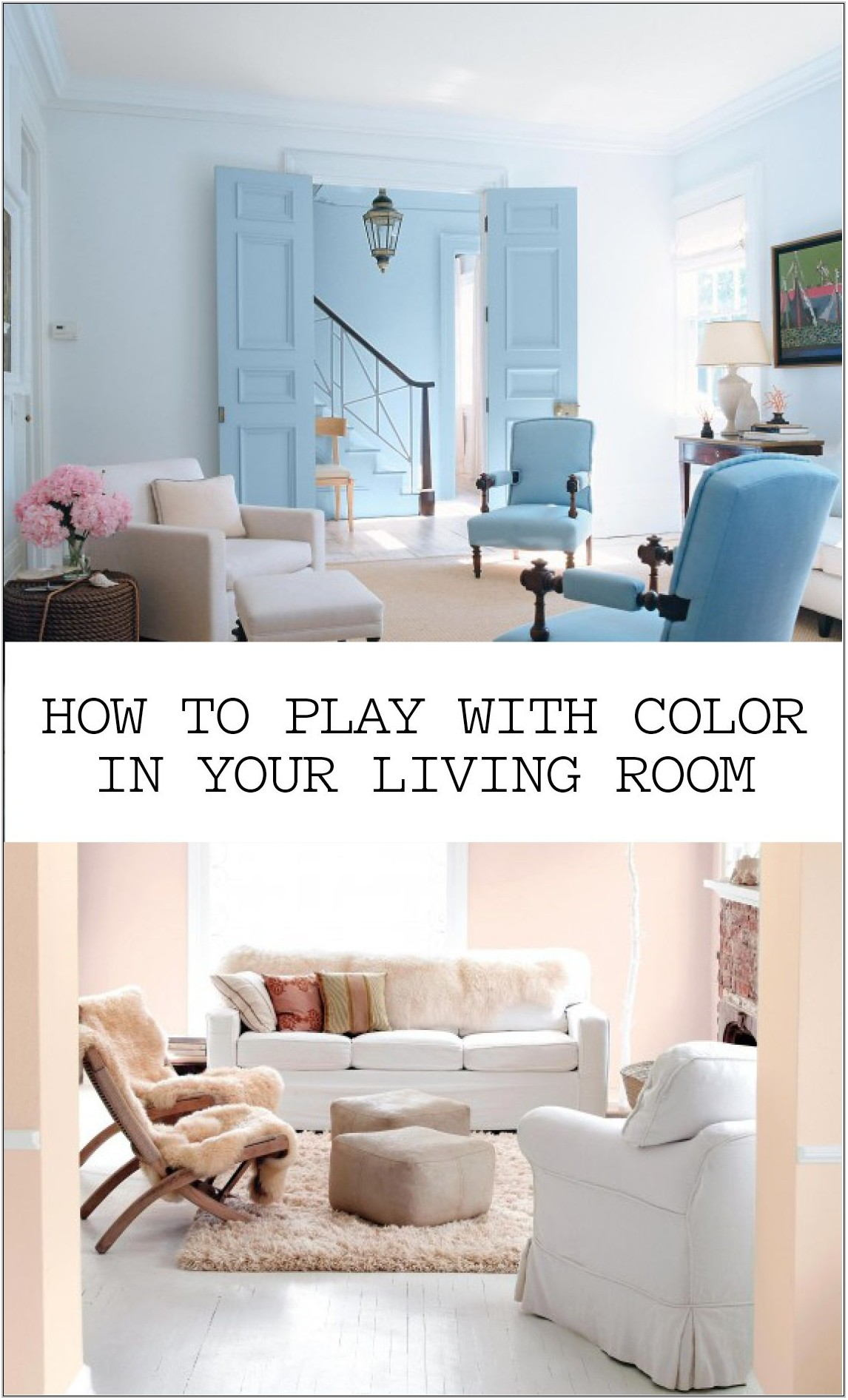 Most Popular Living Room Paint Colors 2019
