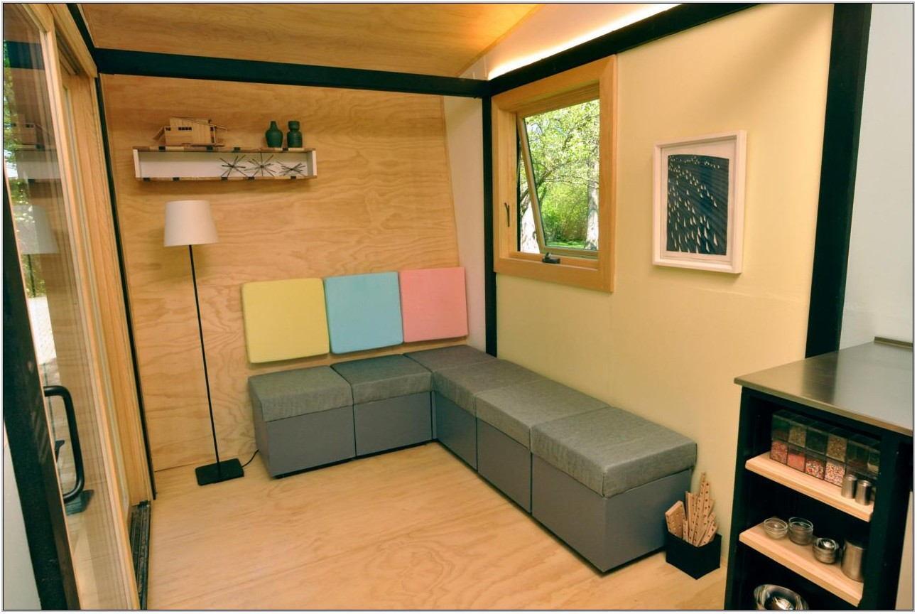 Multipurpose Living Room Furniture