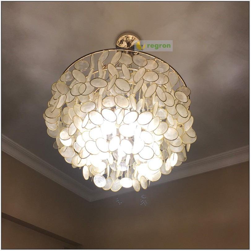 Natural Light Lamp For Living Room