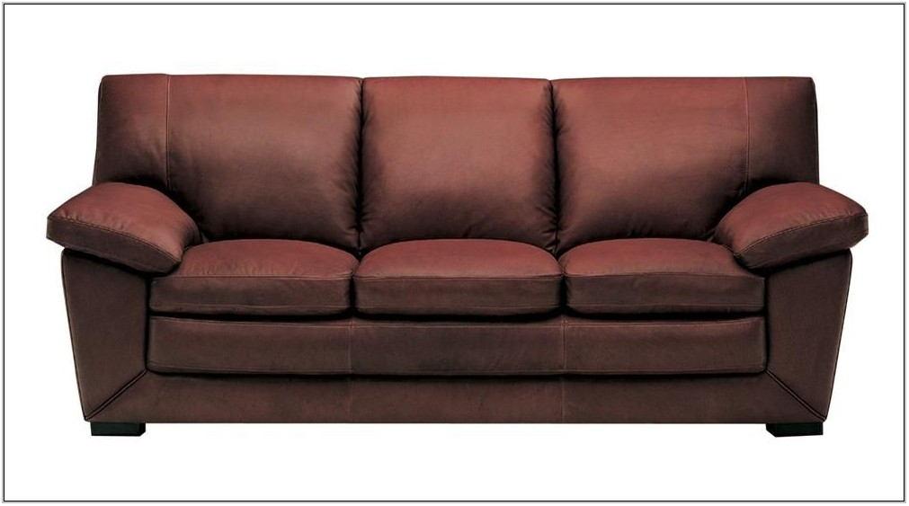 Natuzzi Leather Living Room Furniture