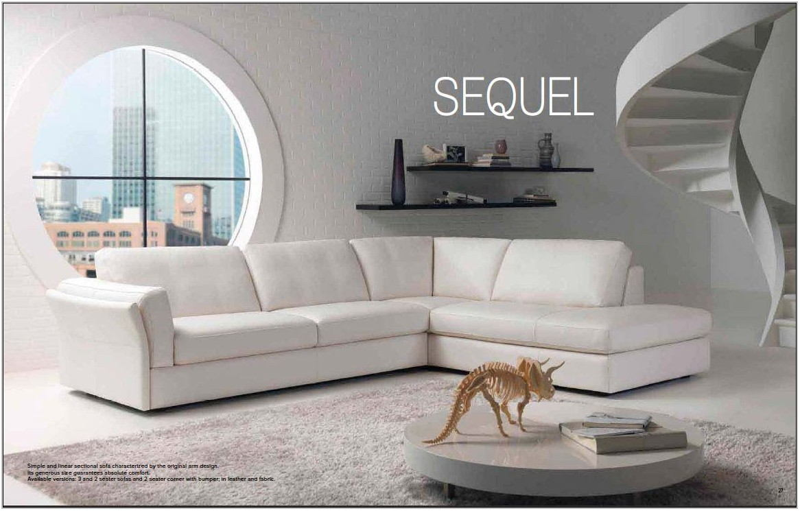 Natuzzi Living Room Furniture