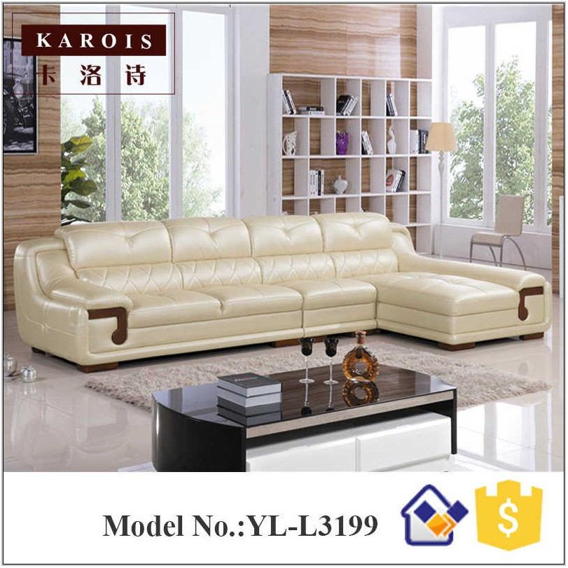 Natuzzi Living Room Set
