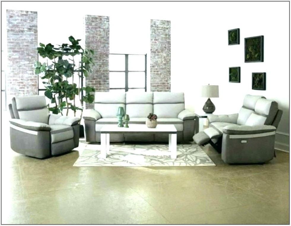 Nebraska Furniture Mart Living Room
