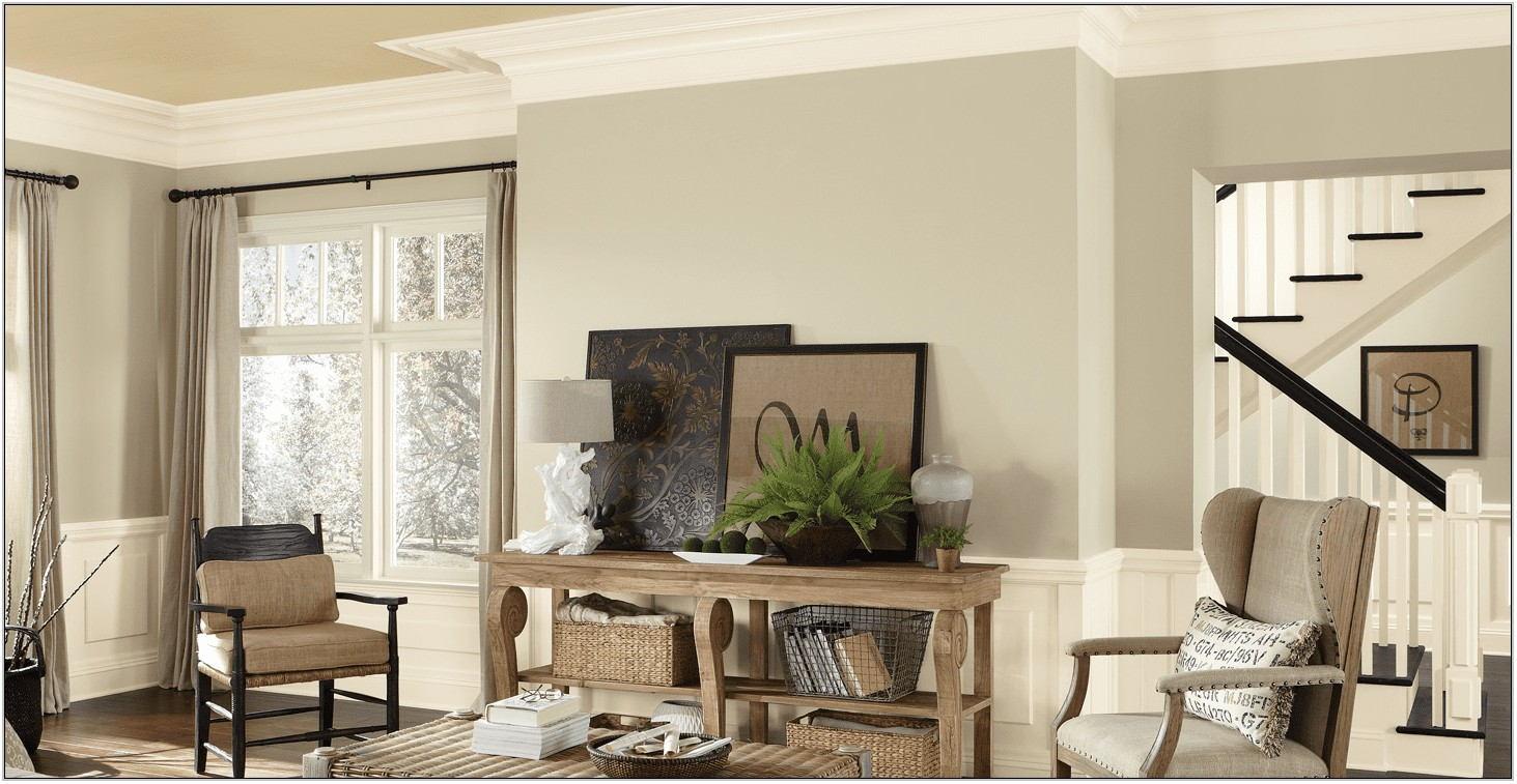 Neutral Color Living Room Ideas