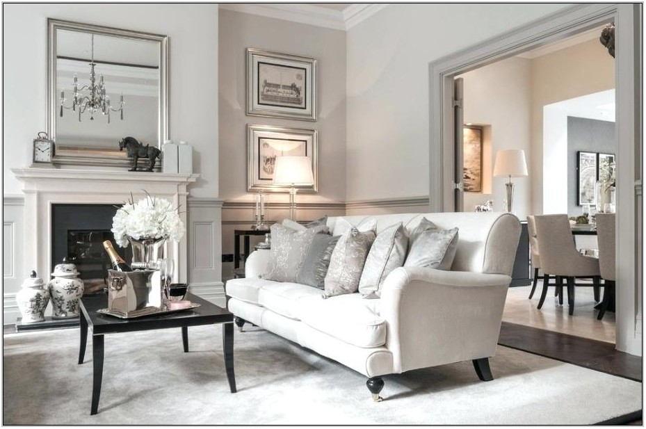 Neutral Color Palette For Living Room