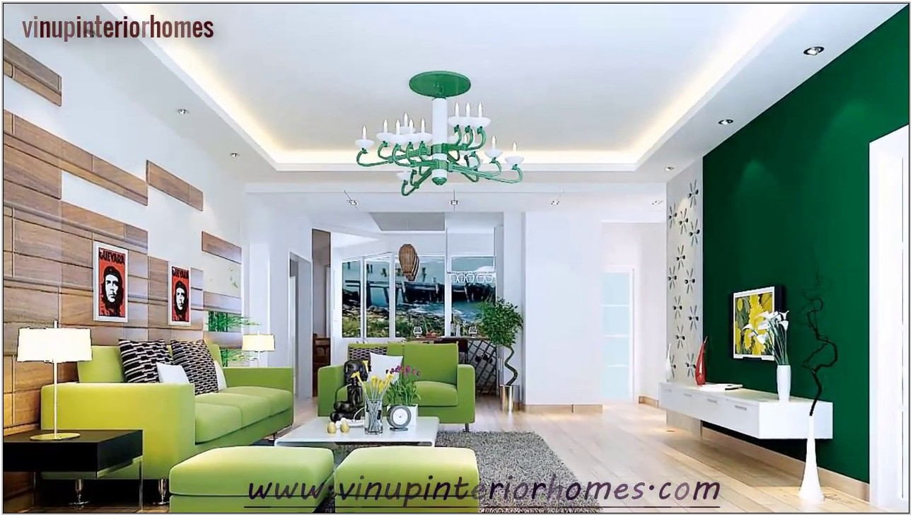 New Living Room Designs
