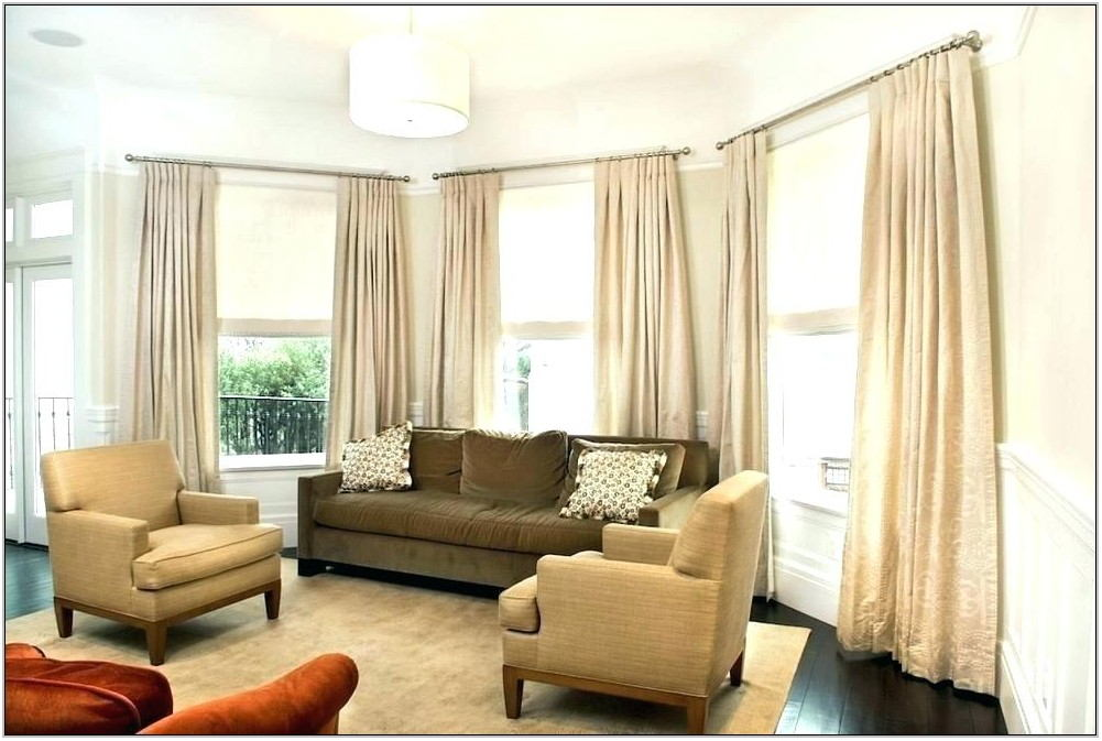 Nice Blinds For Living Room