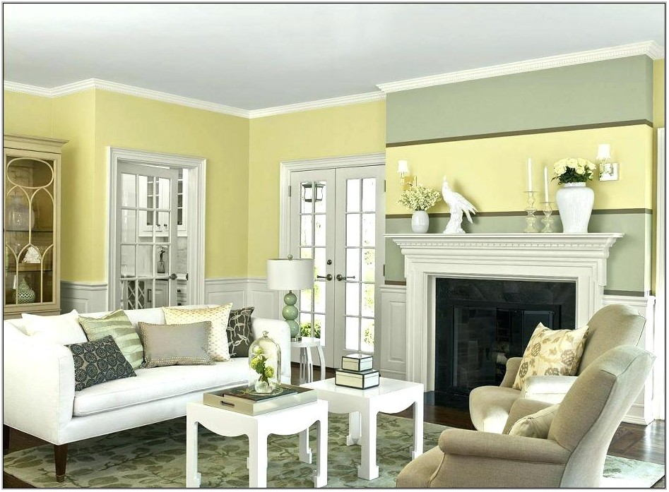 Nice Paint Colors For Living Room