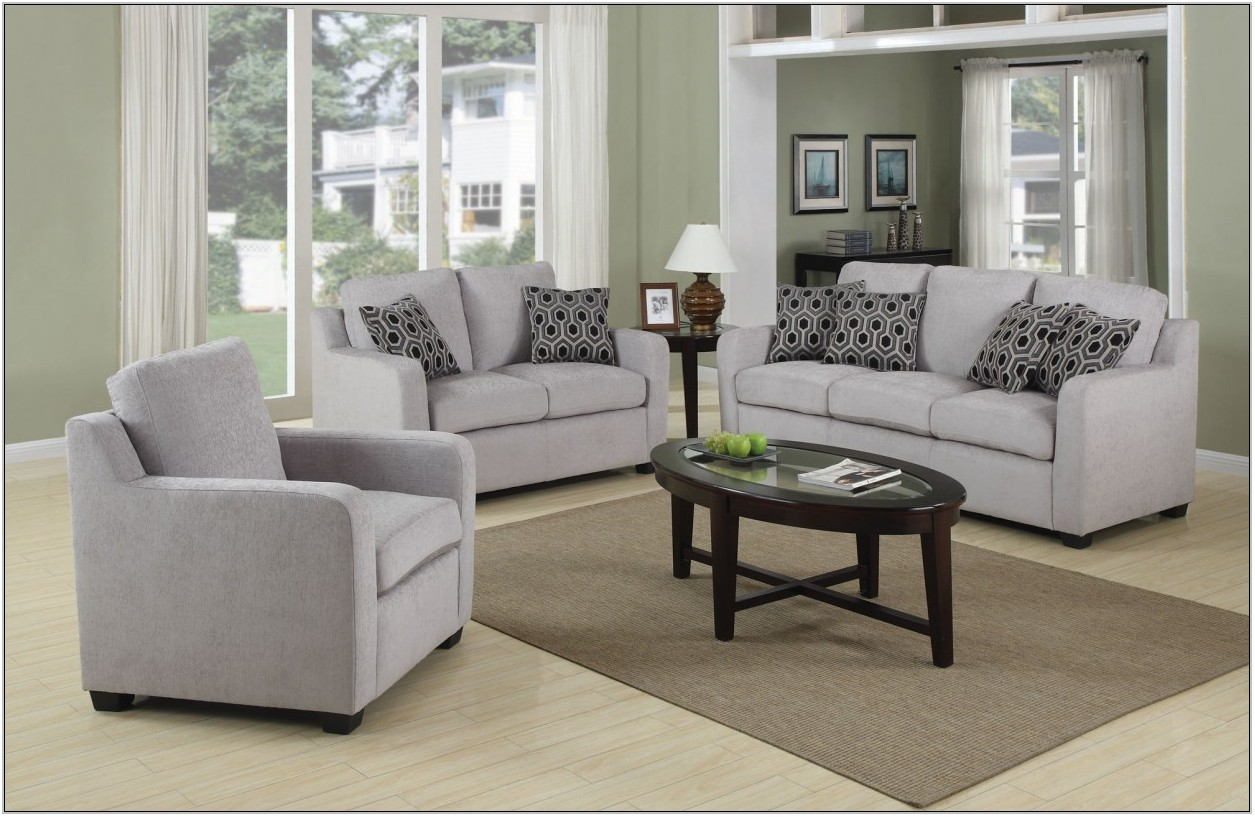Nice Small Living Room Design