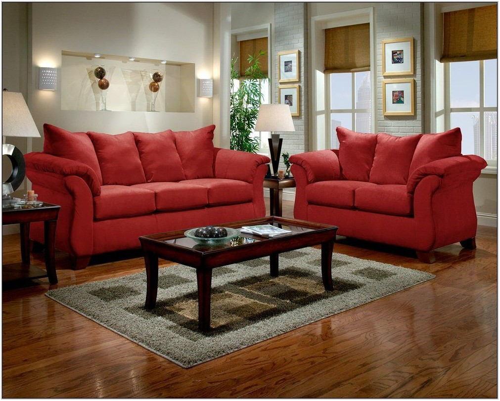 Norris 2 Piece Living Room Set